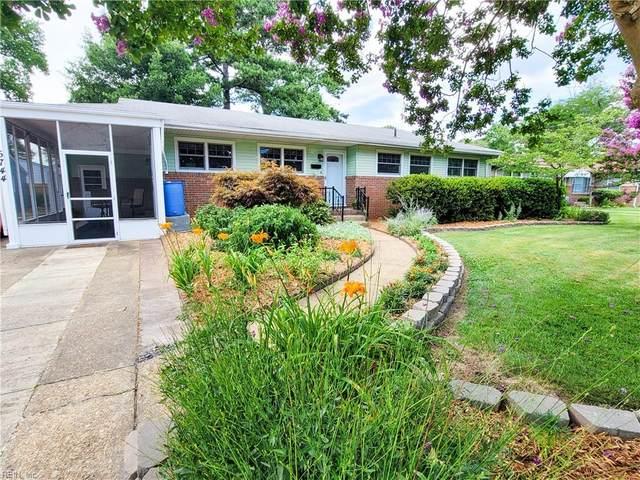 5744 Azalea Garden Rd, Norfolk, VA 23518 (#10390224) :: Berkshire Hathaway HomeServices Towne Realty