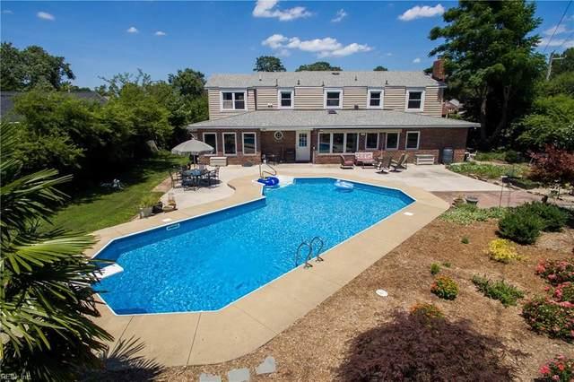 4409 Sheffield Dr, Virginia Beach, VA 23455 (#10390225) :: Rocket Real Estate