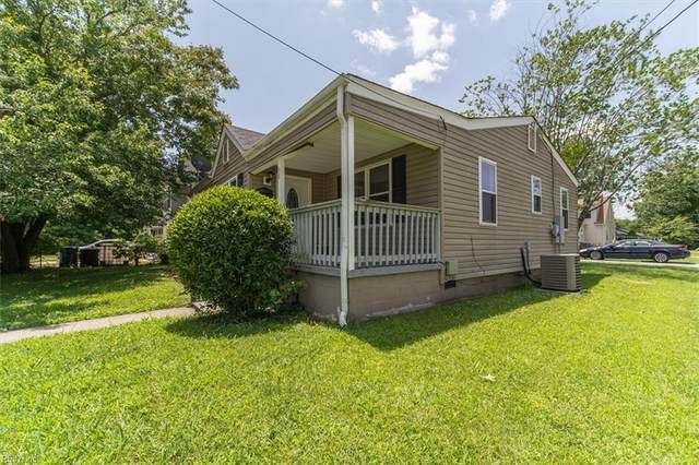 38 Noble St, Portsmouth, VA 23702 (#10390237) :: RE/MAX Central Realty