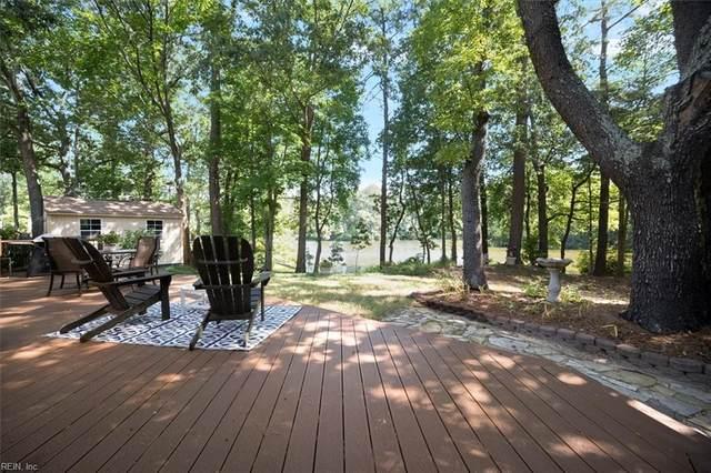 1332 Meadow Lake Rd, Virginia Beach, VA 23454 (#10390245) :: Crescas Real Estate