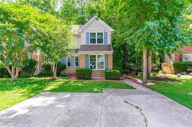 124 Creekstone Dr, Newport News, VA 23603 (#10390246) :: Avalon Real Estate