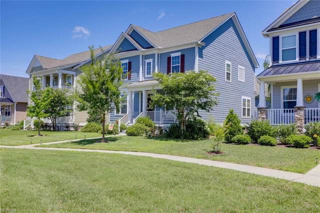 3312 Meanley Dr, Chesapeake, VA 23323 (#10390247) :: The Bell Tower Real Estate Team