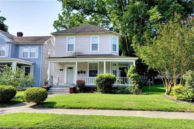4210 Victoria Blvd, Hampton, VA 23669 (#10390252) :: Crescas Real Estate