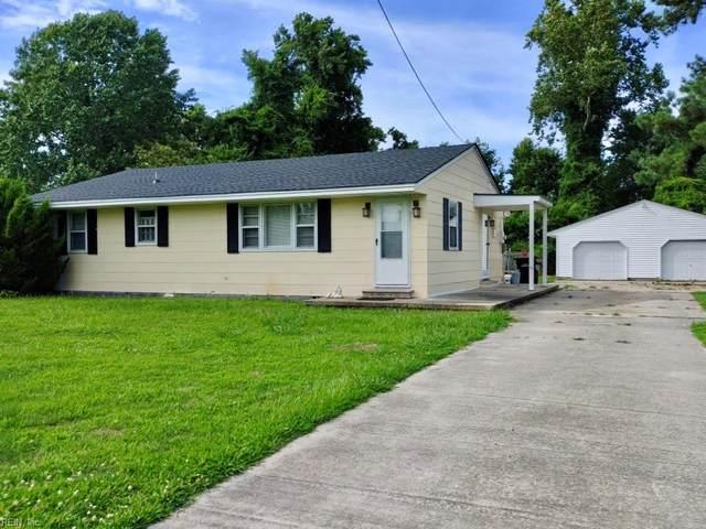 114 Ranch Dr, Pasquotank County, NC 27909 (MLS #10390261) :: Howard Hanna Real Estate Services