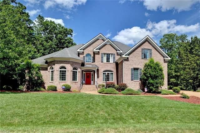 3305 Plank Rd, James City County, VA 23168 (#10390265) :: Avalon Real Estate