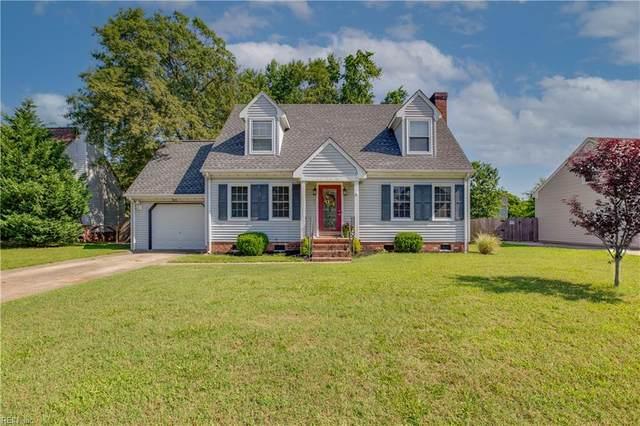 3032 Barn Way, Chesapeake, VA 23323 (#10390267) :: Judy Reed Realty
