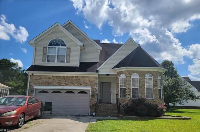 3944 Quailshire Ln, Chesapeake, VA 23321 (#10390274) :: Berkshire Hathaway HomeServices Towne Realty