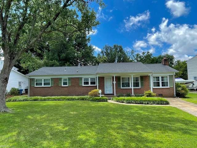 5313 Count Turf Rd, Virginia Beach, VA 23462 (#10390275) :: The Bell Tower Real Estate Team