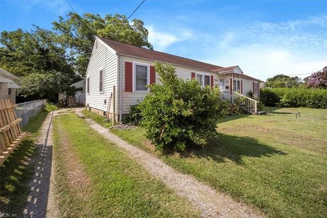 9322 Phillip Ave, Norfolk, VA 23503 (#10390288) :: Atlantic Sotheby's International Realty