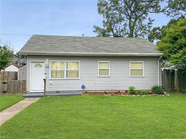 602 Bethel Rd, Chesapeake, VA 23325 (#10390289) :: The Kris Weaver Real Estate Team