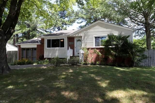436 Bamboo Ln, Virginia Beach, VA 23452 (#10390293) :: Berkshire Hathaway HomeServices Towne Realty