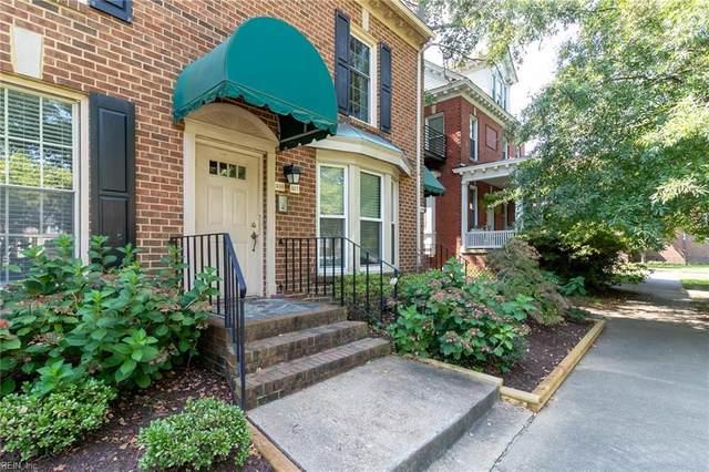 1206 Stockley Gdns #407, Norfolk, VA 23517 (#10390300) :: The Kris Weaver Real Estate Team