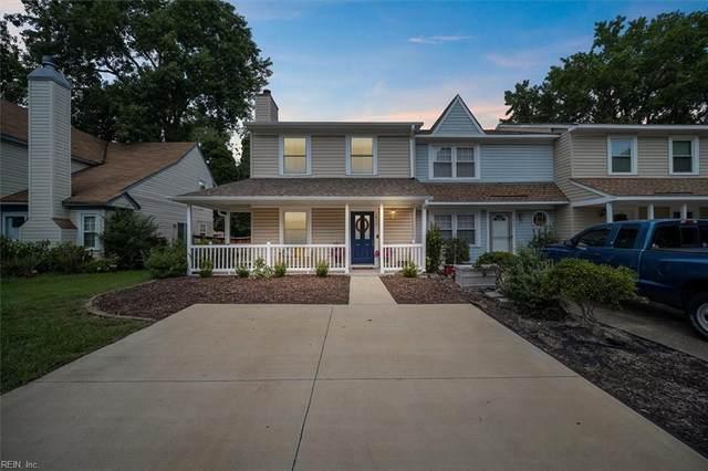 1810 Carrollwood Cmn, Chesapeake, VA 23320 (#10390305) :: RE/MAX Central Realty