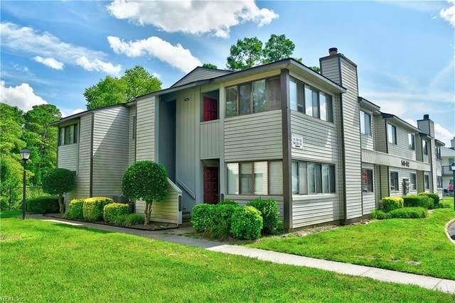 552 Pheasant Rn, Virginia Beach, VA 23452 (#10390315) :: The Kris Weaver Real Estate Team