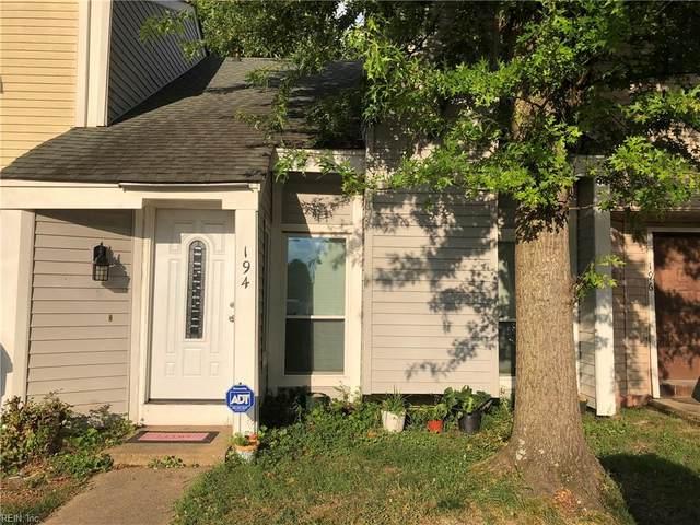 194 Thalia Trace Dr, Virginia Beach, VA 23452 (#10390316) :: Berkshire Hathaway HomeServices Towne Realty