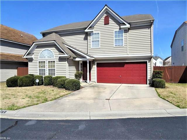 5472 Bulls Bay Dr, Virginia Beach, VA 23462 (#10390317) :: Berkshire Hathaway HomeServices Towne Realty