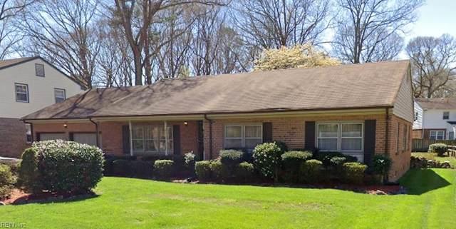 6336 Dartmouth Way, Virginia Beach, VA 23464 (#10390318) :: Avalon Real Estate