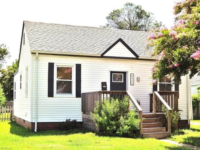 6423 Clare Rd, Norfolk, VA 23513 (#10390320) :: The Kris Weaver Real Estate Team