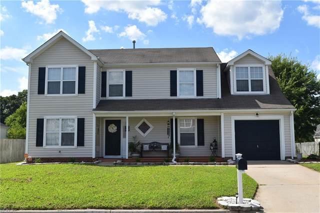 120 Nottingham Blvd, Suffolk, VA 23434 (#10390324) :: Crescas Real Estate