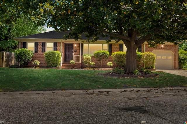 316 Chickasaw Rd, Virginia Beach, VA 23462 (#10390326) :: Crescas Real Estate