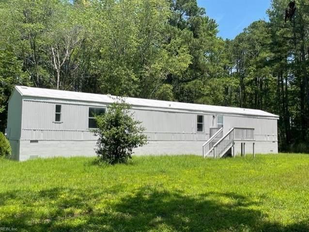8917 Glass Rd, Gloucester County, VA 23072 (#10390336) :: Rocket Real Estate