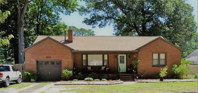 2013 Battery Park Rd, Chesapeake, VA 23323 (#10390337) :: Berkshire Hathaway HomeServices Towne Realty