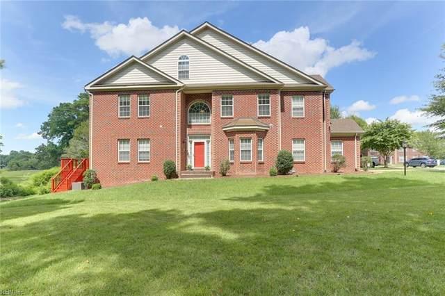 2124 Soundings Crescent Ct, Suffolk, VA 23435 (#10390349) :: The Kris Weaver Real Estate Team