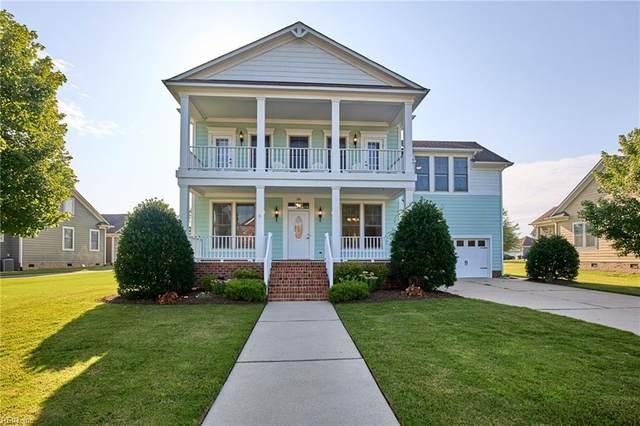 314 Tindalls Ct, Suffolk, VA 23436 (#10390356) :: Momentum Real Estate