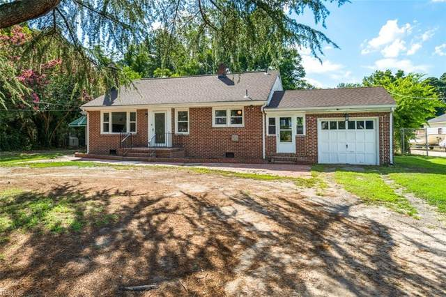 1412 Deep Creek Blvd, Chesapeake, VA 23323 (#10390357) :: Judy Reed Realty