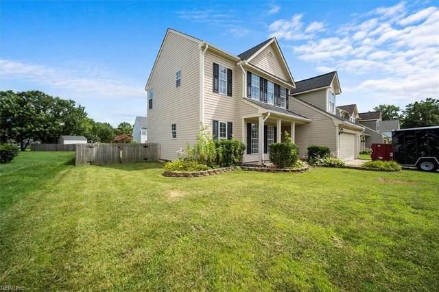 6706 Lake Cove Ct, Suffolk, VA 23435 (#10390364) :: Berkshire Hathaway HomeServices Towne Realty