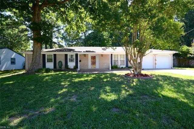 516 Rodney Ln, Virginia Beach, VA 23464 (#10390367) :: Momentum Real Estate