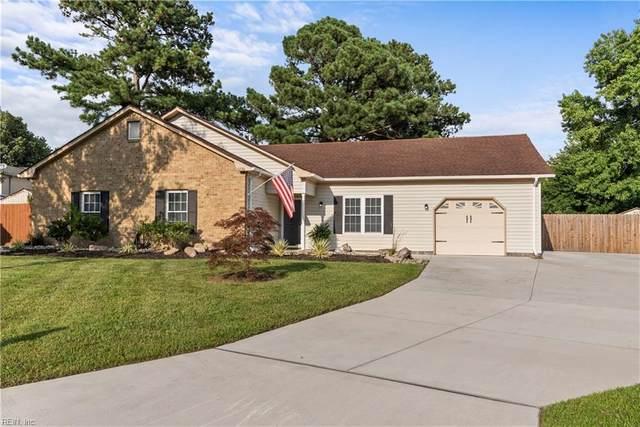 5236 Dundee Ln, Virginia Beach, VA 23464 (#10390369) :: Momentum Real Estate