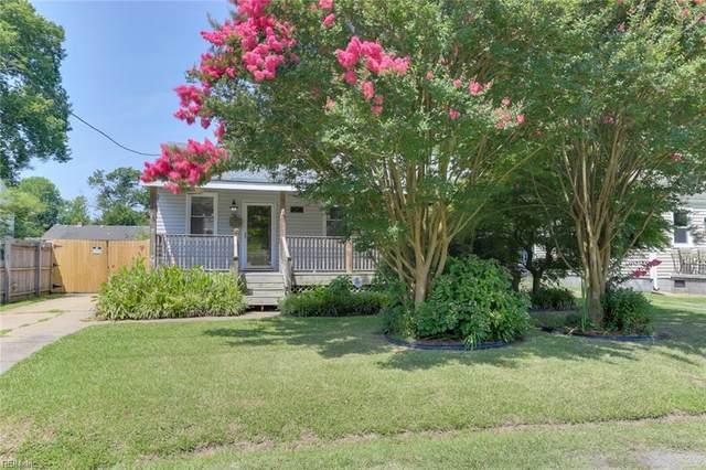 2715 Overbrook Ave, Norfolk, VA 23513 (#10390379) :: Rocket Real Estate