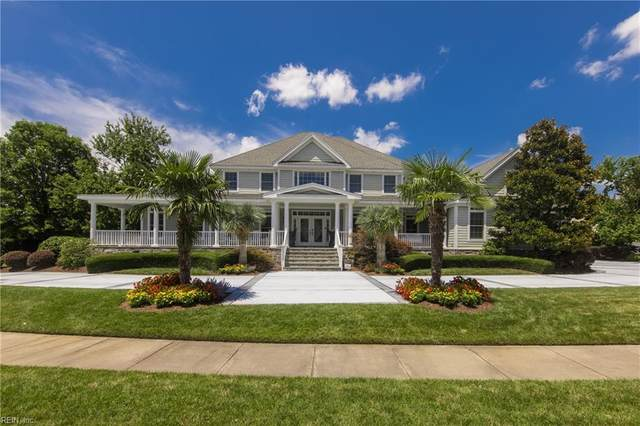 1337 Simon Dr, Chesapeake, VA 23320 (#10390389) :: Atlantic Sotheby's International Realty