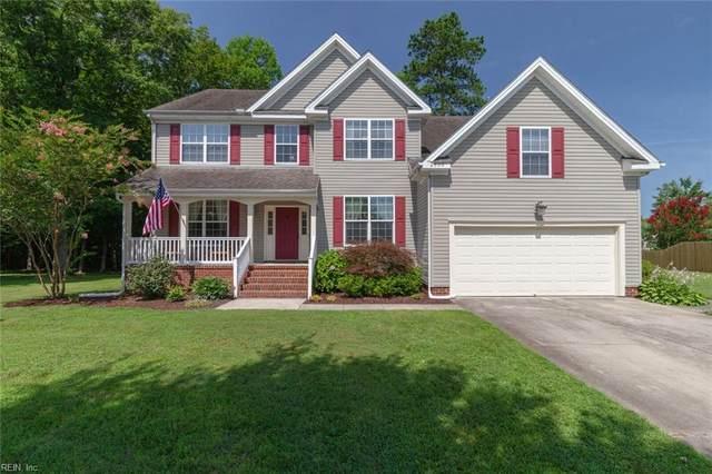 2608 Goldenrod Ct, Virginia Beach, VA 23456 (#10390390) :: Momentum Real Estate
