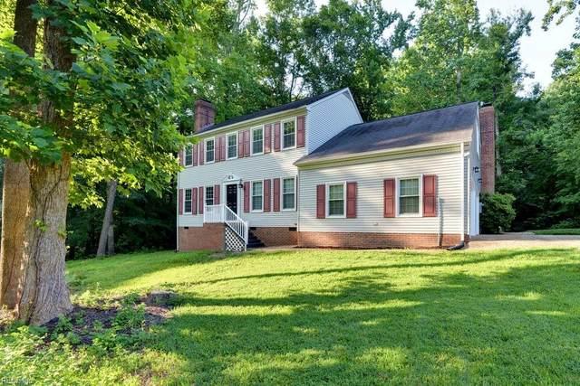 106 Huntingdon Rd, York County, VA 23185 (#10390395) :: Avalon Real Estate
