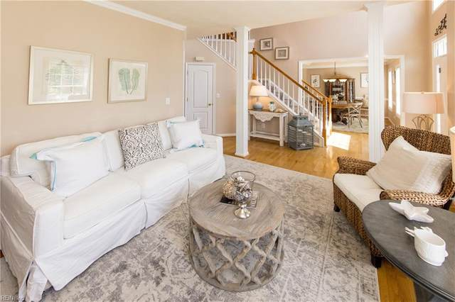 2597 Lotus Creek Dr, Virginia Beach, VA 23456 (#10390402) :: Atlantic Sotheby's International Realty