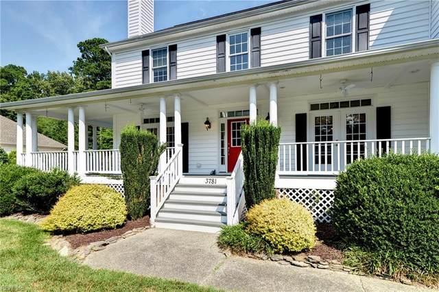 3781 Captain Wynne Dr, James City County, VA 23185 (#10390410) :: Avalon Real Estate