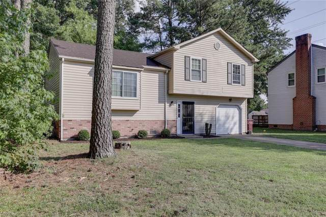 1713 Breezy Pines Ct, Chesapeake, VA 23321 (#10390415) :: Momentum Real Estate