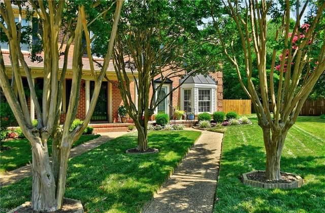 1058 Colonial Meadows Way, Virginia Beach, VA 23454 (#10390417) :: Berkshire Hathaway HomeServices Towne Realty