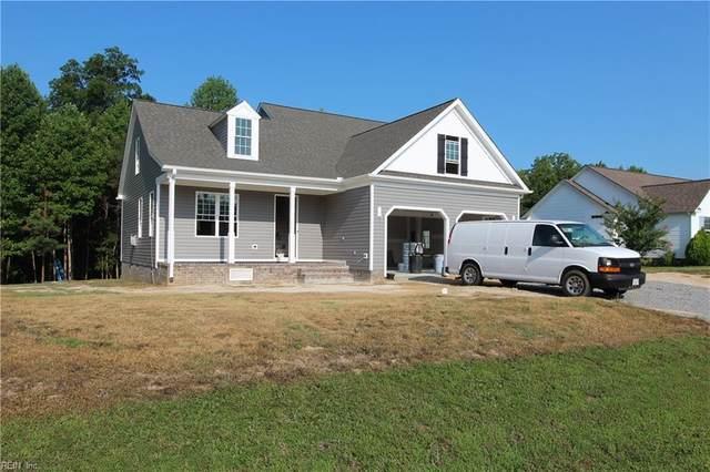 5934 Roland Smith Dr, Gloucester County, VA 23061 (#10390420) :: Team L'Hoste Real Estate