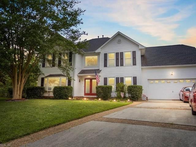 2513 Sandusky Ave, Virginia Beach, VA 23456 (#10390424) :: Berkshire Hathaway HomeServices Towne Realty