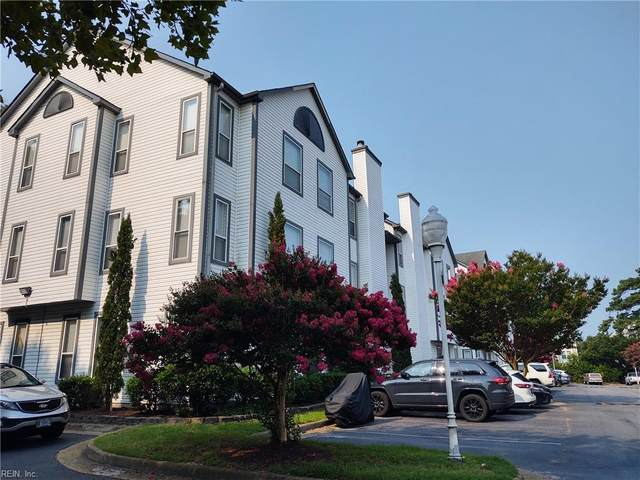 3205 Jade Ct #202, Virginia Beach, VA 23451 (#10390425) :: Momentum Real Estate