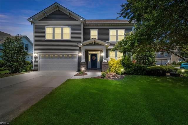 2307 Juniper Ln, Suffolk, VA 23435 (#10390426) :: Momentum Real Estate