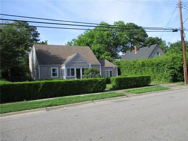332 Ashlawn Dr, Norfolk, VA 23505 (#10390428) :: The Bell Tower Real Estate Team