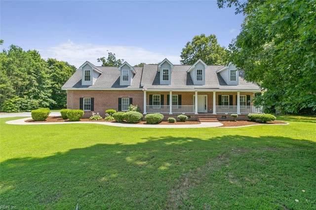 5155 Aberdeen Creek Rd, Gloucester County, VA 23061 (#10390432) :: Judy Reed Realty