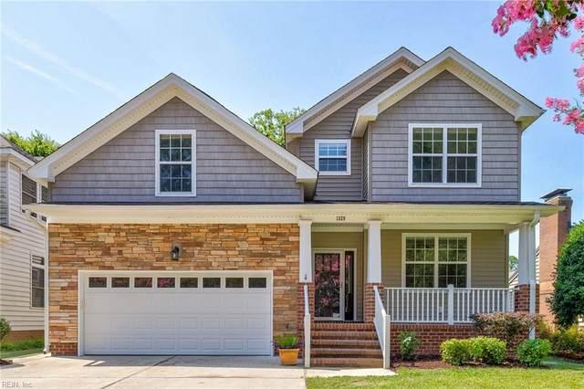 1329 Buckingham Ave, Norfolk, VA 23508 (#10390434) :: Berkshire Hathaway HomeServices Towne Realty