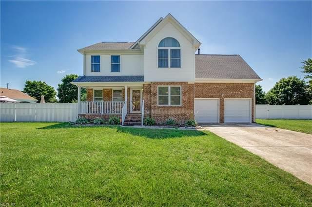 405 Cedar Pointe Ln, Chesapeake, VA 23323 (#10390436) :: The Bell Tower Real Estate Team