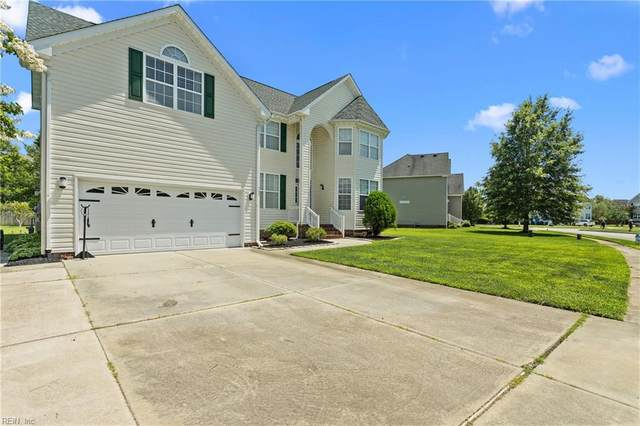707 Long Meadow Ln, Chesapeake, VA 23322 (#10390440) :: The Bell Tower Real Estate Team