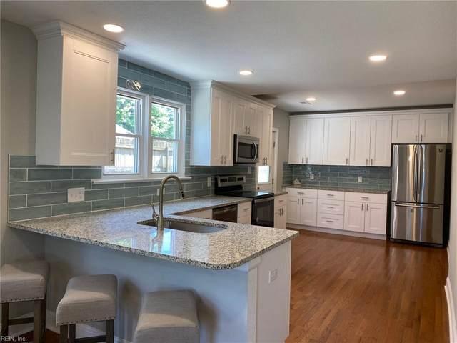657 N Lynnhaven Rd, Virginia Beach, VA 23452 (#10390448) :: Rocket Real Estate